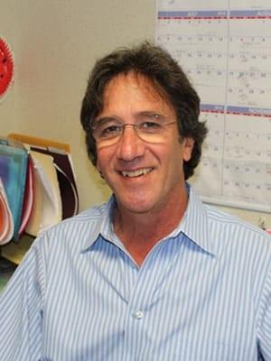 Dr. Keith Scharf